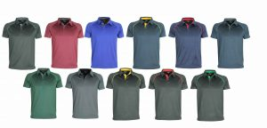 XTP Mens Performance Polo