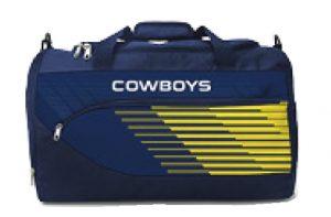 North Queensland Cowboys Sports Bag