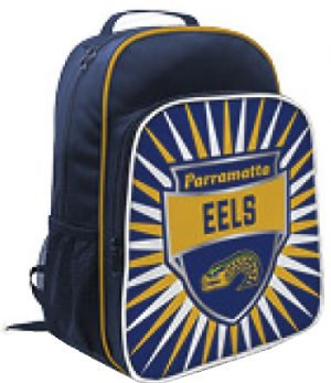 Parramatta Eels Kids Backpack