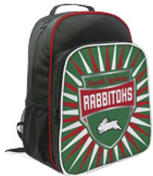 South Sydney Rabbitohs Kids Backpack