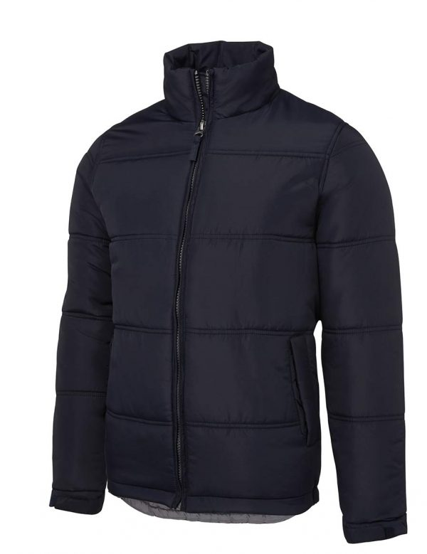 3ADJ ADVENTURE PUFFER JACKET