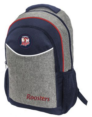 Sydney Roosters (New Style) Stealth Backpack