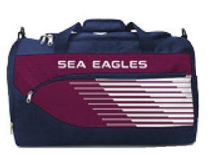 Manly Sea Eagles Sports Bag