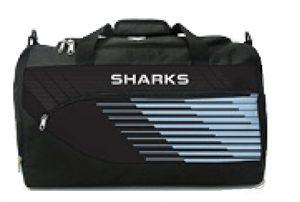 Cronulla Sharks Sports Bag