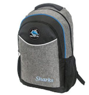 Cronulla Sharks Stealth Backpack