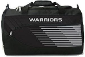 NZ Warriors Sports Bag