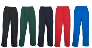 TP8815 Adults Splice Track Pants