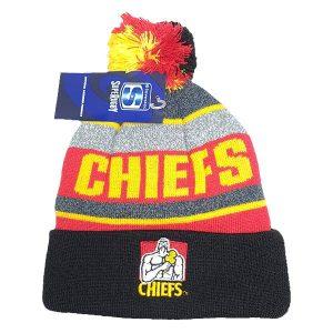 Chiefs Beanie