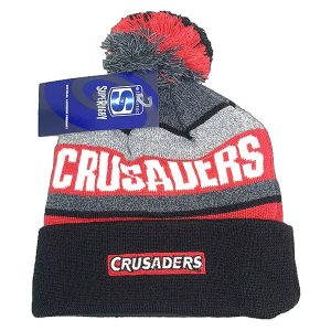 Super Rugby Aotearoa Beanies & Scarves