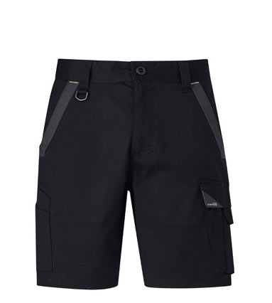 ZS550 Syzmik Mens Streetworx Tough Short
