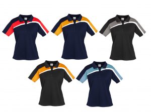 P111LS Ladies Velocity Polo