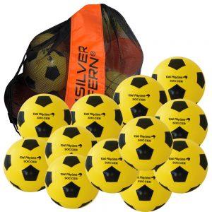 12 Pack Kiwi School Playground Soccer Ball
